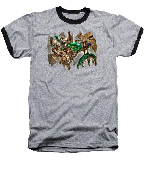 Class Baseball T-Shirt