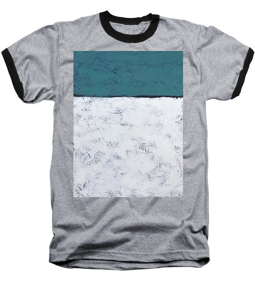 Clear And Bright Baseball T-Shirt