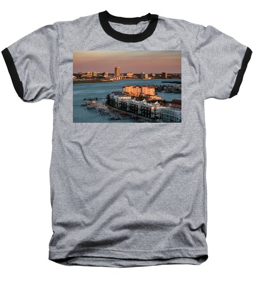 Clearwater Evening Baseball T-Shirt