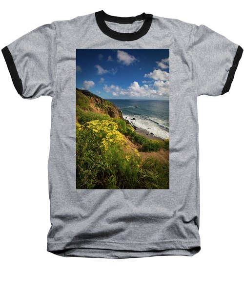 Cliffside Baseball T-Shirt