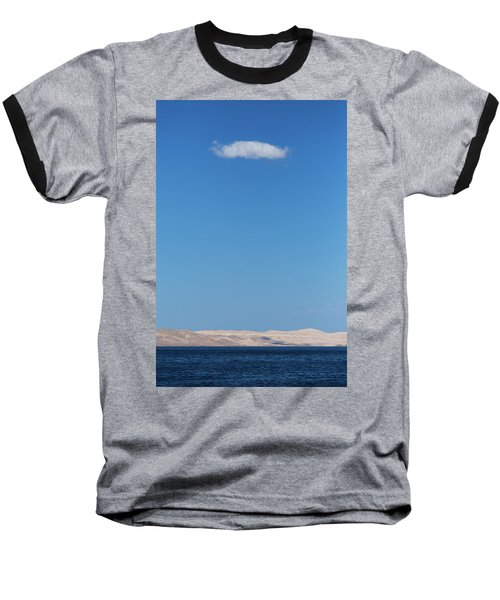 Cloud Baseball T-Shirt