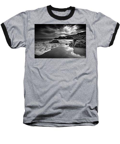 Coastal Light  Baseball T-Shirt