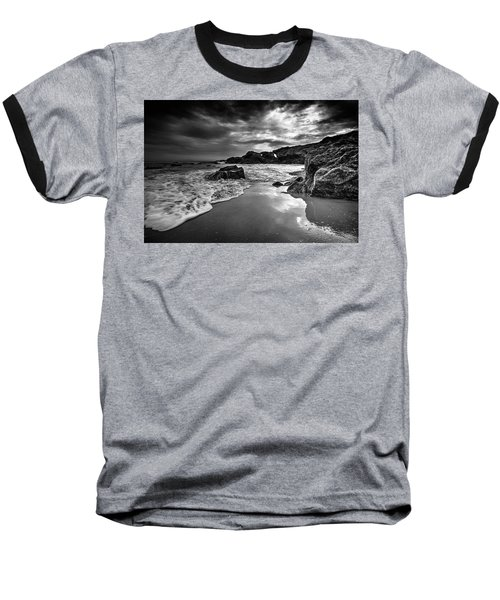 Coastal Light  Baseball T-Shirt