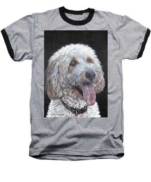 Cockapoo Baseball T-Shirt