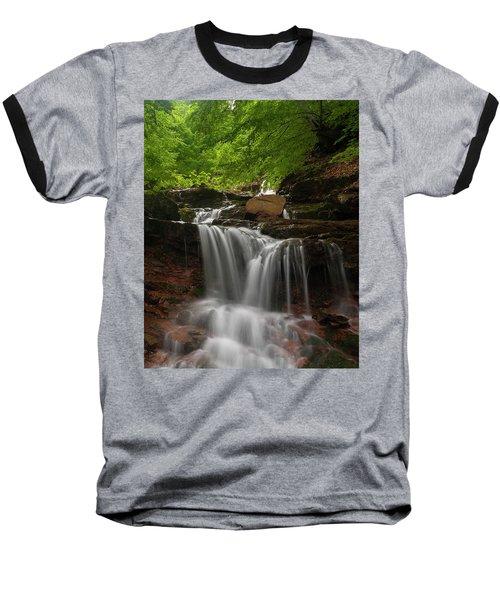 Cold River Baseball T-Shirt