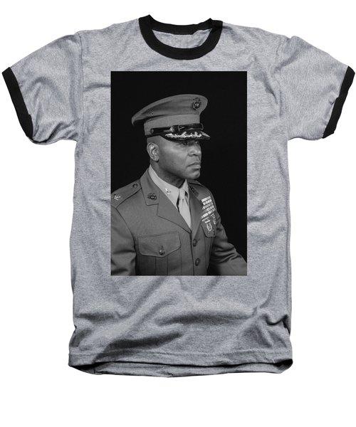 Colonel Al Trimble Baseball T-Shirt