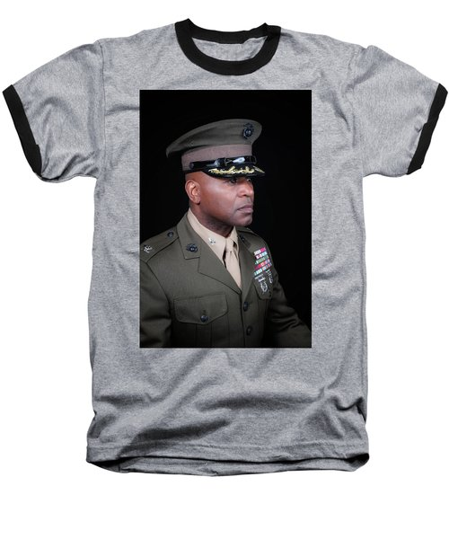 Colonel Trimble 1 Baseball T-Shirt
