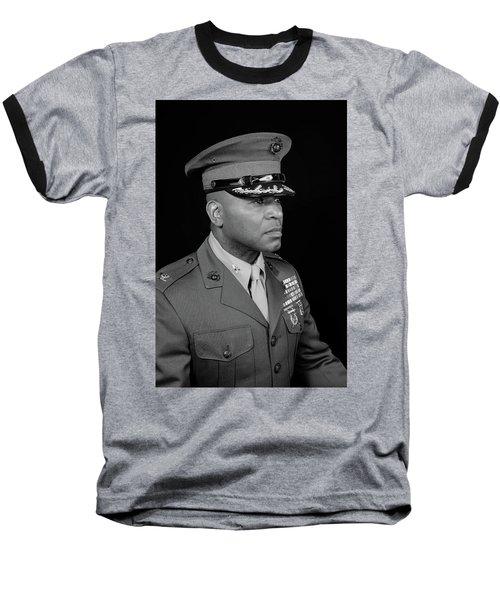 Colonel Trimble Baseball T-Shirt