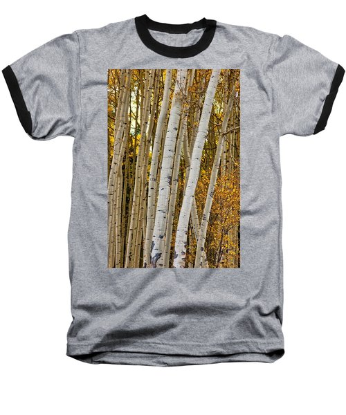 Colorado Aspens Baseball T-Shirt