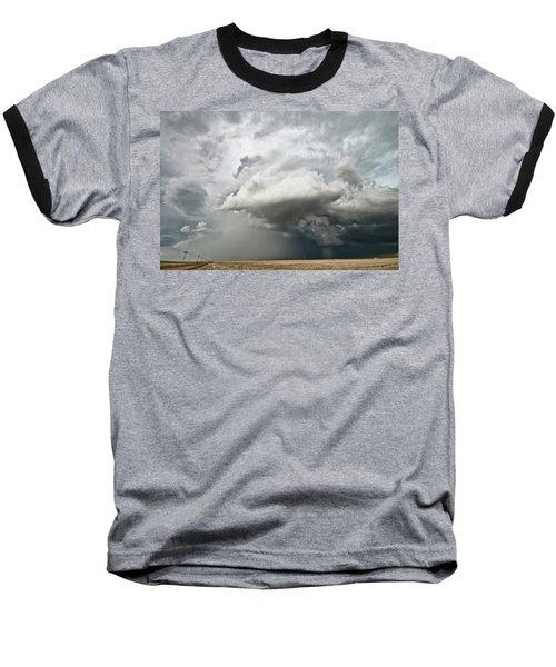 Colorado Sky Baseball T-Shirt
