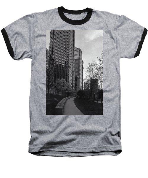 Come On Up Baseball T-Shirt