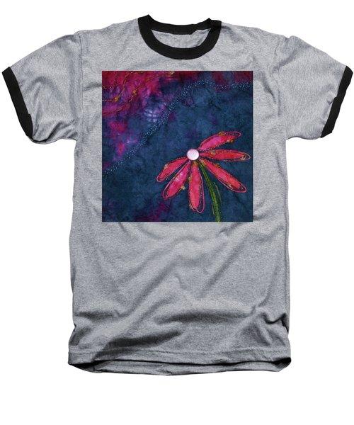 Coneflower Confection Baseball T-Shirt