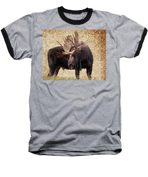 Contemplating Baseball T-Shirt