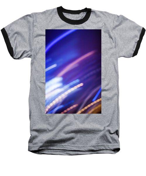 Continuance I Baseball T-Shirt