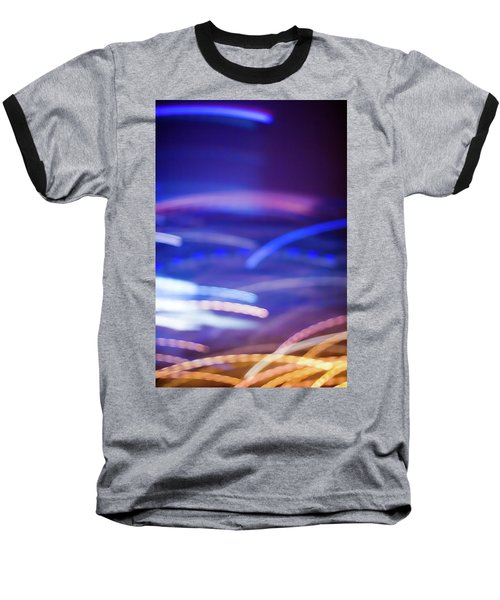Continuance II Baseball T-Shirt