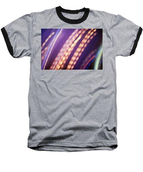 Continuance Iv Baseball T-Shirt