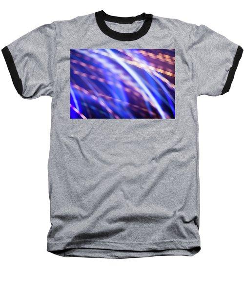 Continuance V Baseball T-Shirt