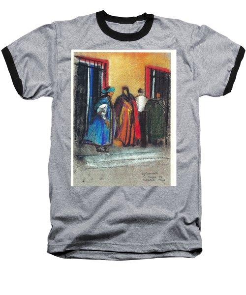 Corteo Medievale Baseball T-Shirt