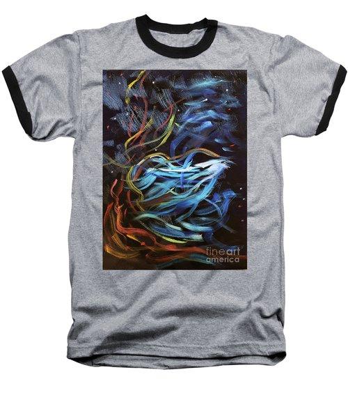 Cosmos Baseball T-Shirt