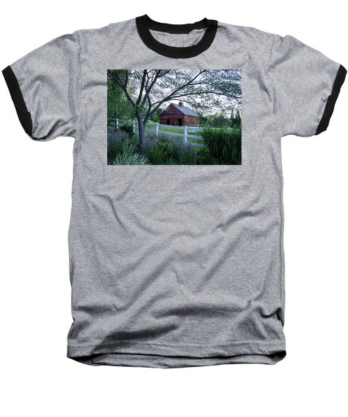 Country Memories Baseball T-Shirt