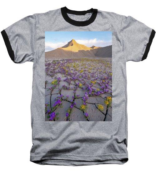 Courage Baseball T-Shirt