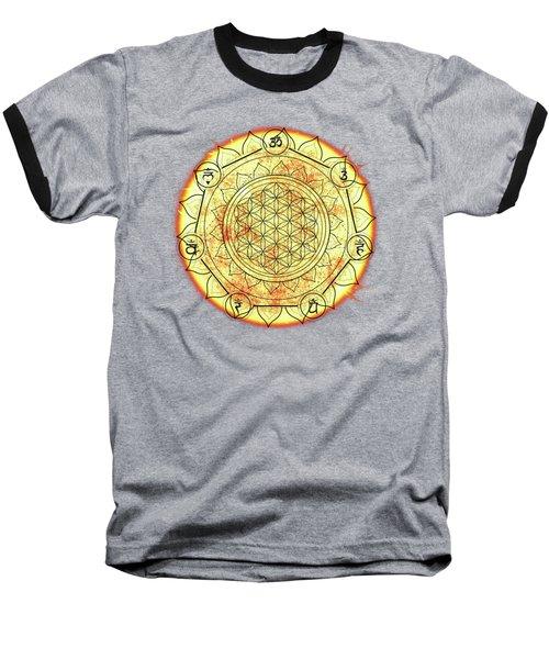 Creative Force Baseball T-Shirt