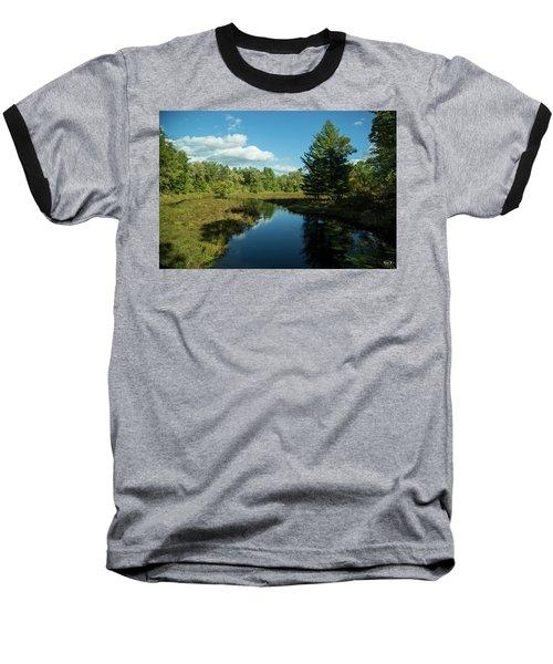 Creek Baseball T-Shirt