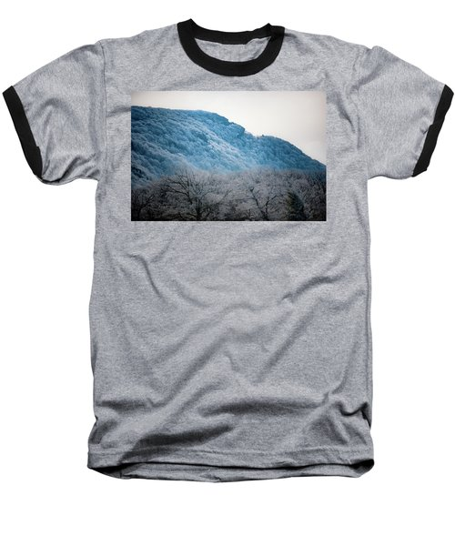 Cresting Wave Baseball T-Shirt