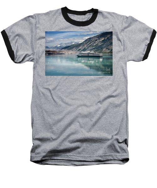 Cruise Ship Baseball T-Shirt