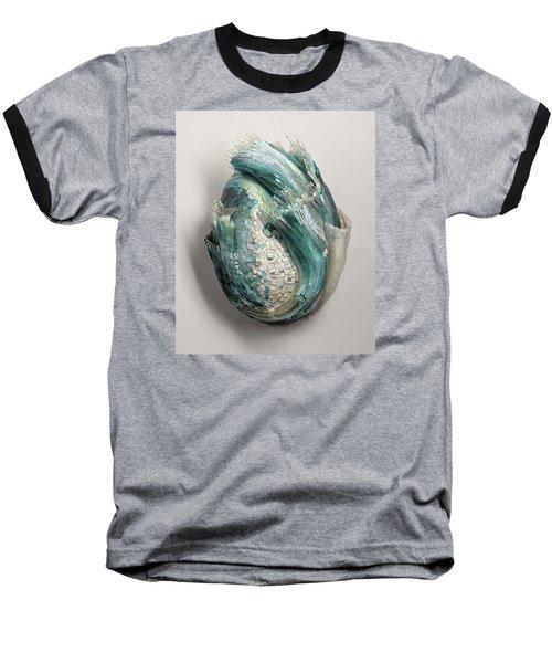 Crysalis IIi Baseball T-Shirt