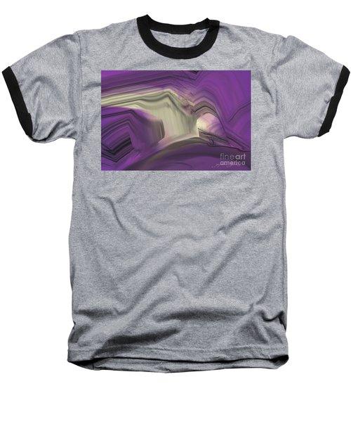 Crystal Journey Baseball T-Shirt