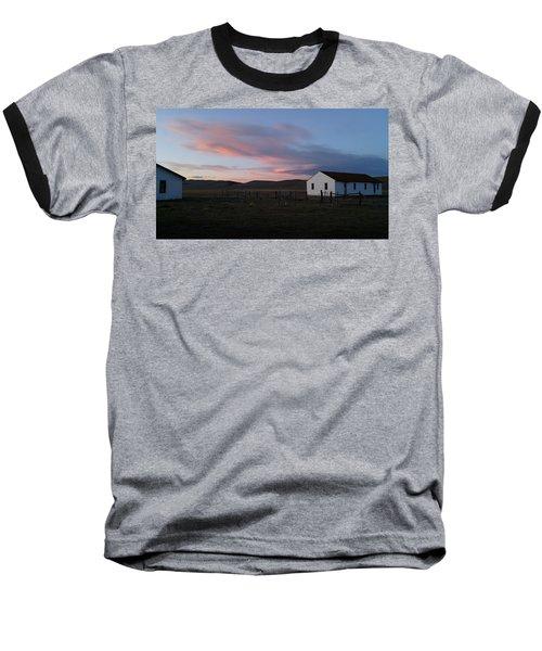 Cue The Coyotes Baseball T-Shirt