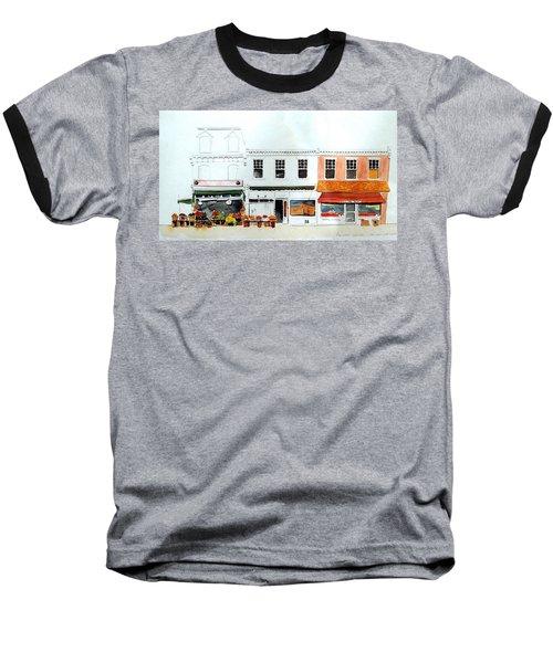 Cutrona's Market On King St. Baseball T-Shirt