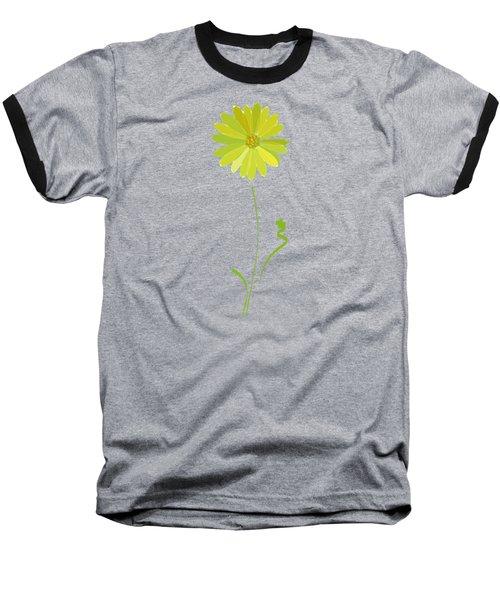 Daisy, Daisy Baseball T-Shirt