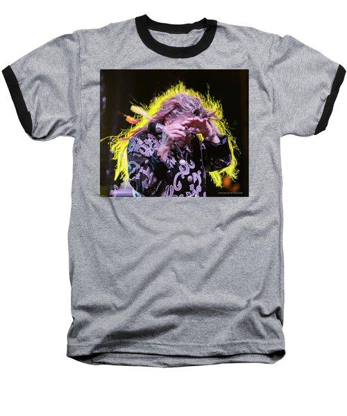 Dale Bozzio 6 Baseball T-Shirt