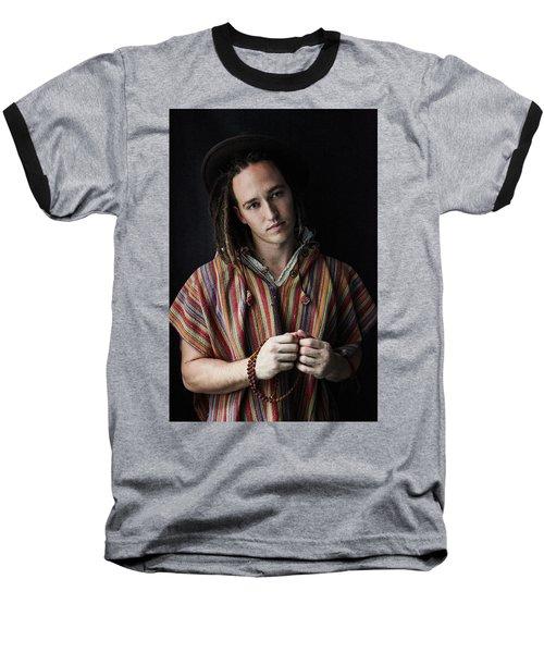 DAN Baseball T-Shirt
