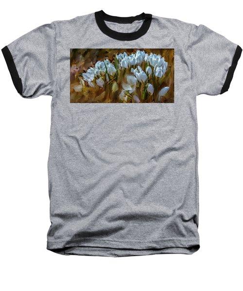 Dance In White #i6 Baseball T-Shirt