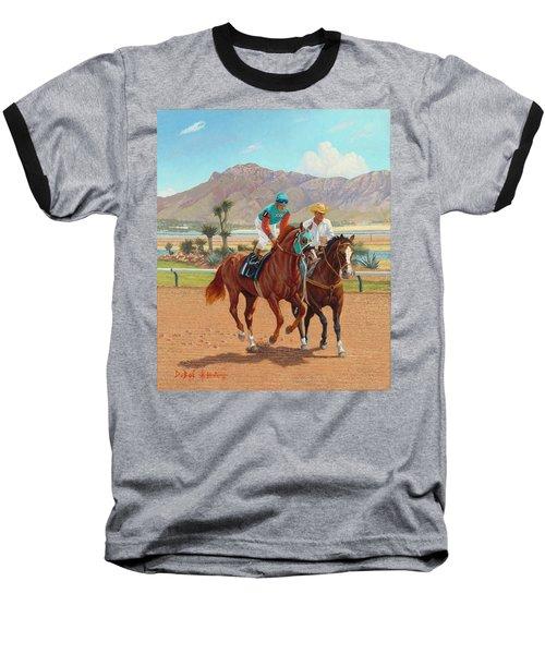 Dash For Cash Baseball T-Shirt