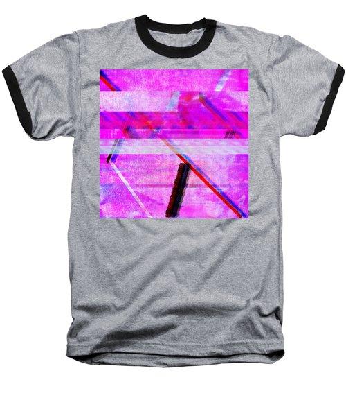 Databending #1 Baseball T-Shirt