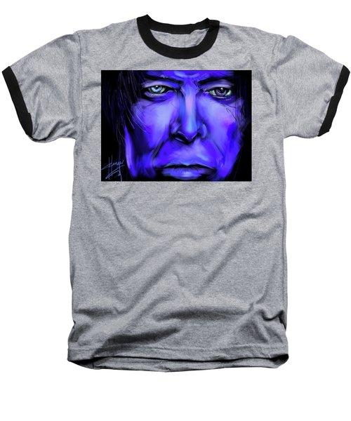 David Bluey Baseball T-Shirt