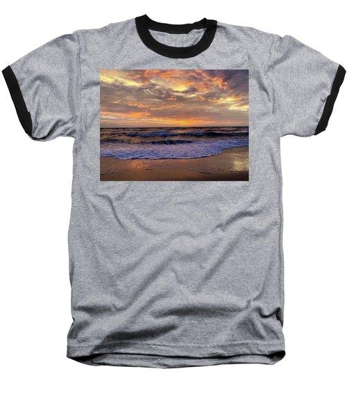 Day After Storm 9/16/18 Baseball T-Shirt
