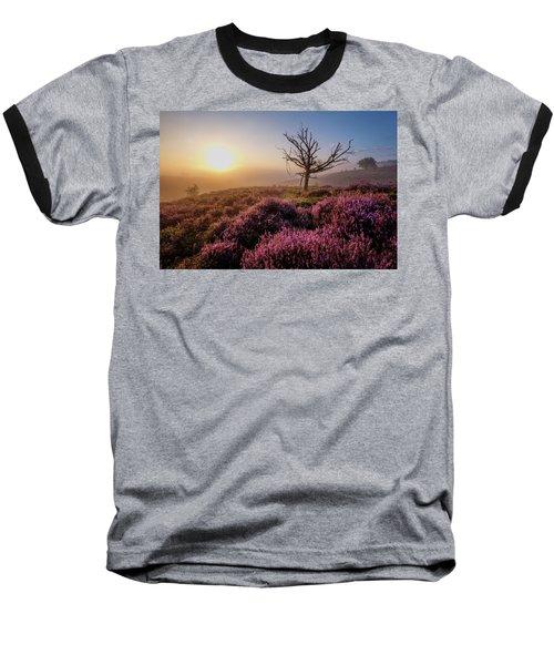 Dead Tree Baseball T-Shirt