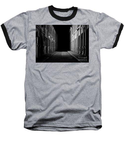 Deadend Alley Baseball T-Shirt