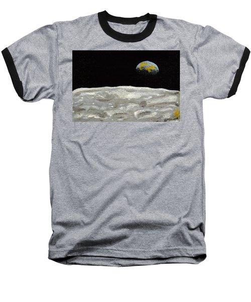 Death By Starlight Baseball T-Shirt