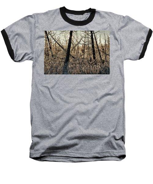 Deep Frost Baseball T-Shirt