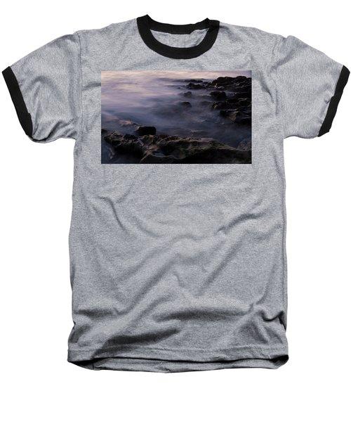 Deep Purple Baseball T-Shirt