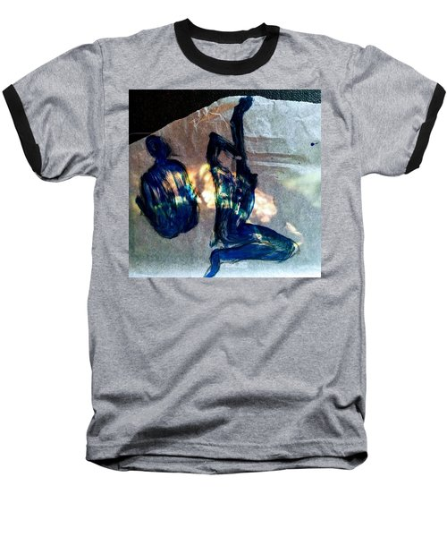 Delisious And Foolish Baseball T-Shirt