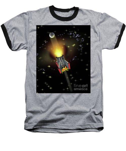 Demolition Baseball T-Shirt