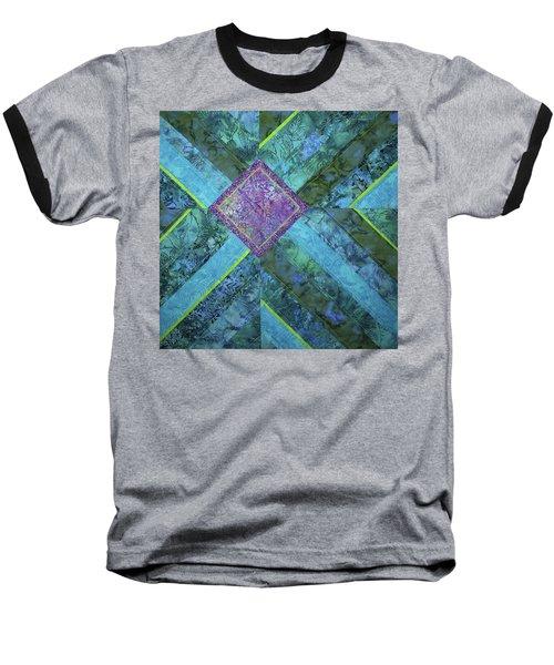 Depth Baseball T-Shirt