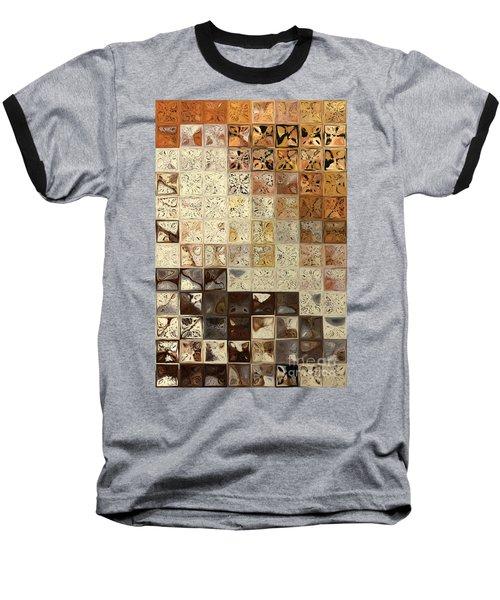Deuteronomy 33 29. The Sheild Of Your Help Baseball T-Shirt